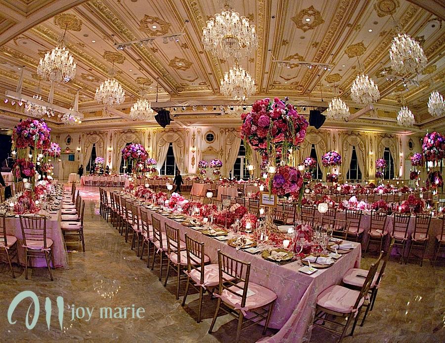 Maralago palm beach wedding