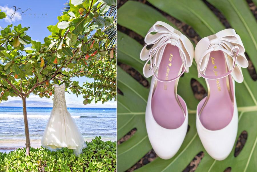 Maui-Wedding-Details
