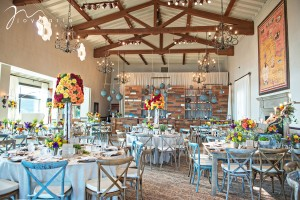 Malibu Wedding Bel-Air Bay Club